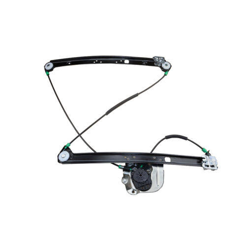 1x Front Left Window Regulator with Motor for BMW X5 E53