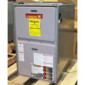 Heat Controller Conquest 90 Natural Gas Furnace 105 000