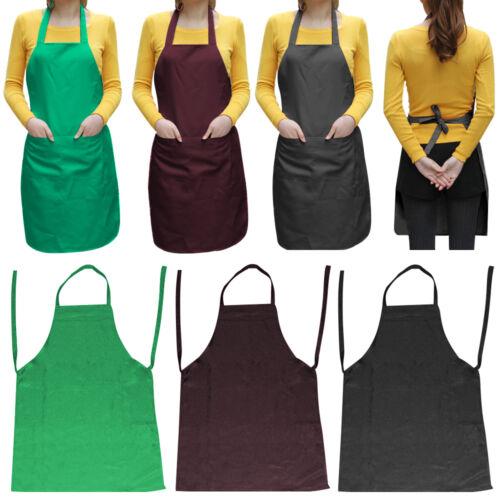 Kochschürze Schürze Küchenschürze Latzschürze Arbeitskleidung Grillschürze
