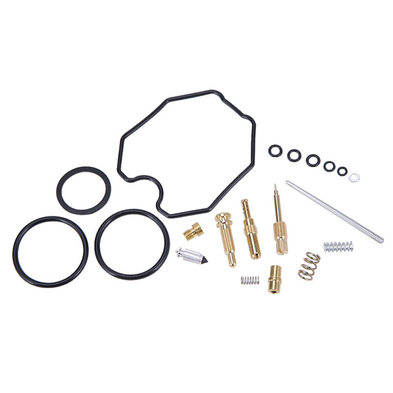 Carburetor Carb Rebuild Repair Kit For Honda Recon TRX 250