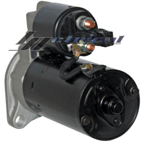 100 New Starter VW Jetta TDI Diesel 96 97 98 99 00 01 02