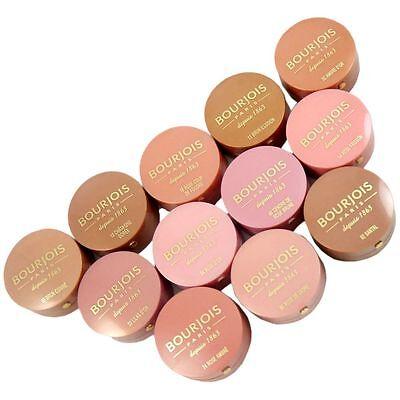 Bourjois Rouge Blush 2,5 gr - freie Farbwahl