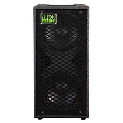 "Trace Elliot ELF 2x8"" 400-Watt Bass Amp Compact Extension Speaker Cabinet"