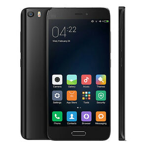 XIAOMI Mi 5 |32GB ROM|3GB RAM|QUICK CHARGE|BLACK|D