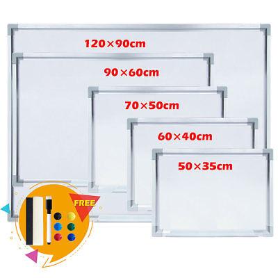 Magnettafel Whiteboard Marker Pinnwand Magnetwand Schreibtafel Weißwand Memoboar
