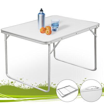 Campingtisch Aluminium Klapptisch Koffertisch Falttisch Gartentisch klappbar