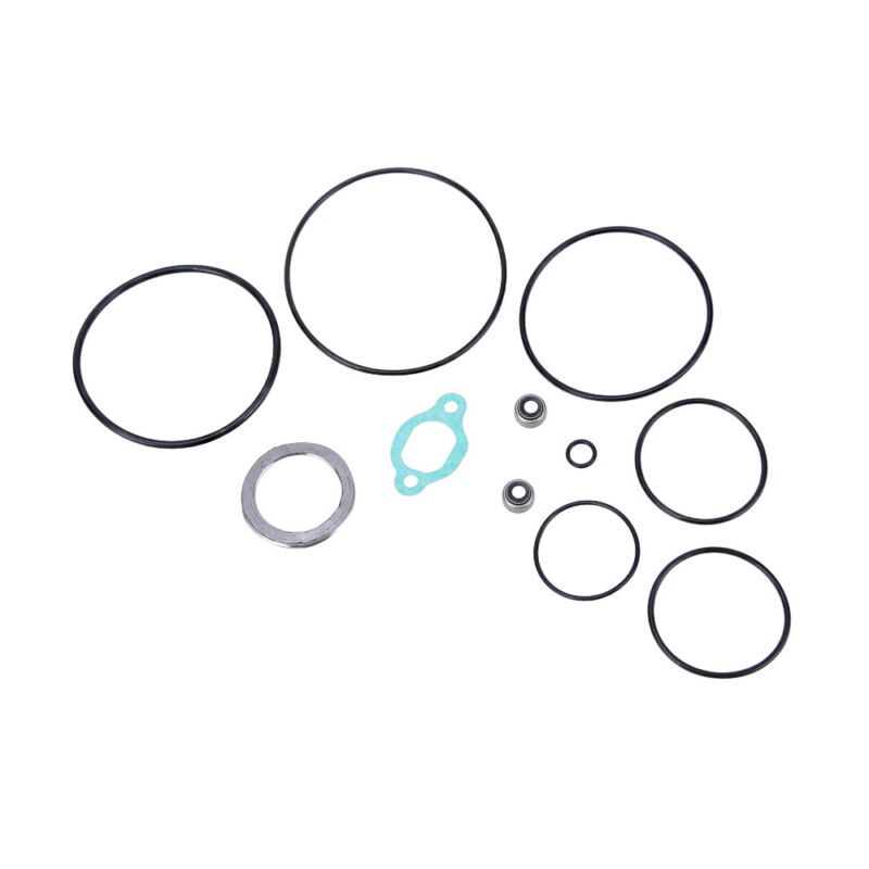 Top End Head Gasket Ring Kit Set For Yamaha GRIZZLY 350