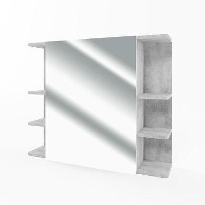 VICCO Spiegel Badspiegel Spiegelschrank Badezimmerspiegel Hängespiegel