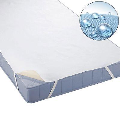 Matratzenschoner Molton Inkontinenzauflage Matratzenauflage Wasserdicht Auflage