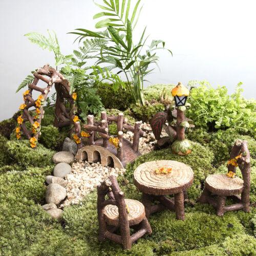 diy dollhouse kit miniature fairy