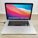 "Apple MacBook Pro Retina 15"" Quad Core I7-2.8 GHz 16GB RAM 512GB SSD  MacOS 2020"