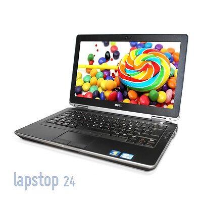 Dell Latitude E6230 Core i5-3320M 2,6GHz 4Gb 320GB HDD Win7 USB 3.0 HDMI o. Akku