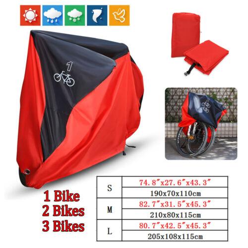 Fahrradschutzhülle Wohnmobil Test