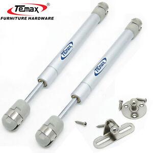 2X80N Hydraulic Gas Support Kitchen Cabinet Door Spring