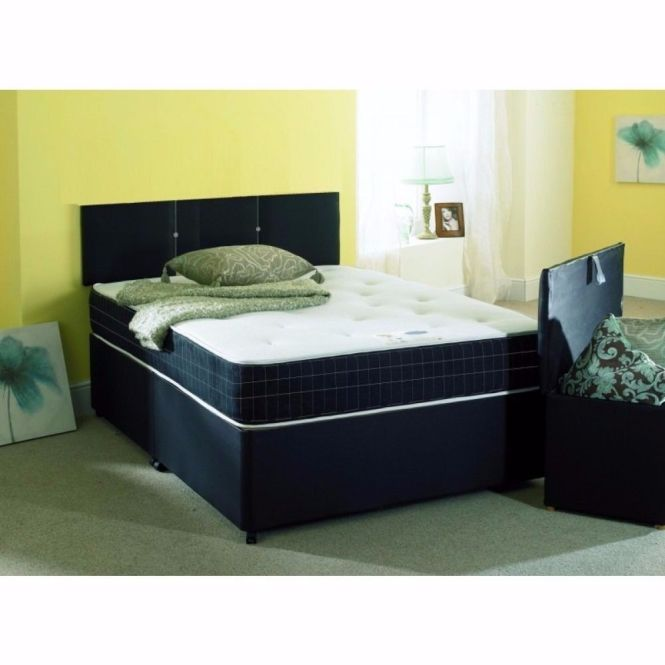 Est Price Guaranteed Brand New Double And King Sizes Divan Base Memory