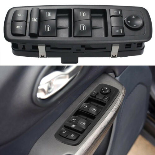 Door Window Switch Fits 2001 2007 Dodge Caravan Caravan Grand Caravan