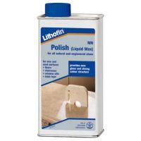 Lithofin MN Polish (Liquid) For Slate/Marble/Stone/Granite ...