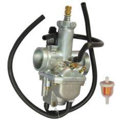 Kawasaki Bayou 250 Carburetor Diagram Nest Thermostat Wiring Ebay New For Klf250a Klf250 Klf 250a 2003 2011