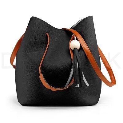 New Women Bags Purse Shoulder Handbag Tote Messenger Hobo Satchel Bag Cross Body 3