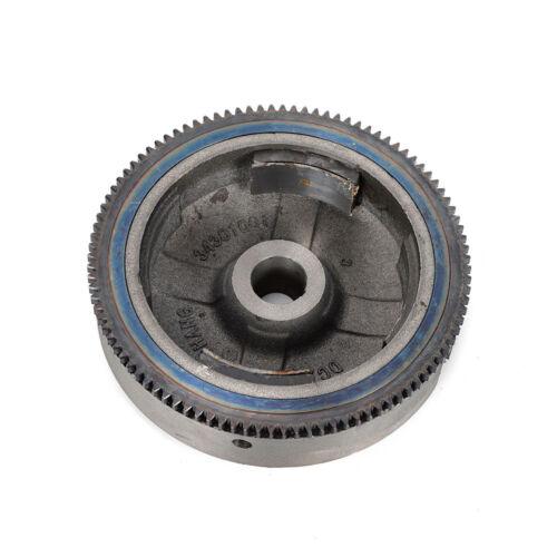 Honda Gx340 Gx390 Electric Start Kit Starter Motor Flywheel Switch