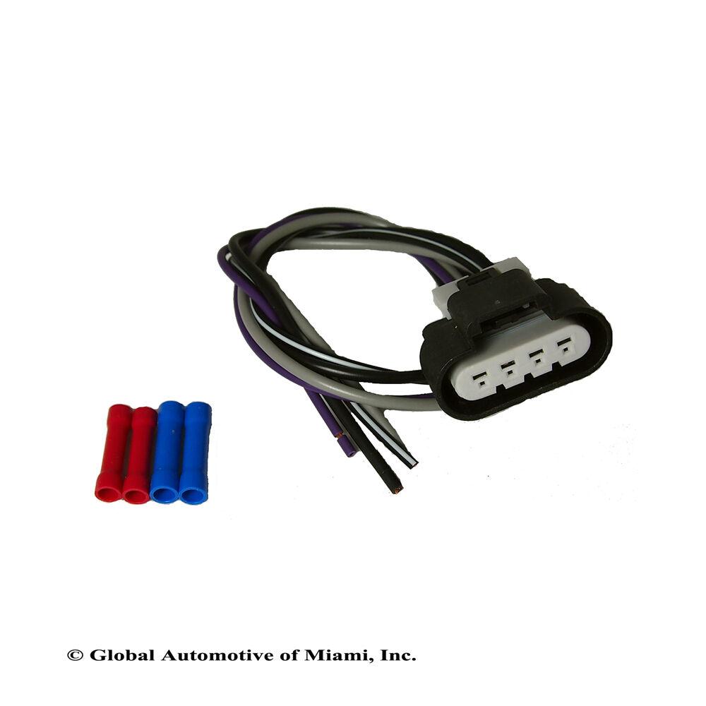 new fuel pump assembly 1998 1999 2000 2001 2002 cadillac deville eldorado gam118 [ 1000 x 1000 Pixel ]