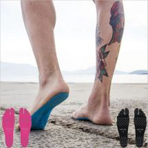 Adhesive Feet Stickers