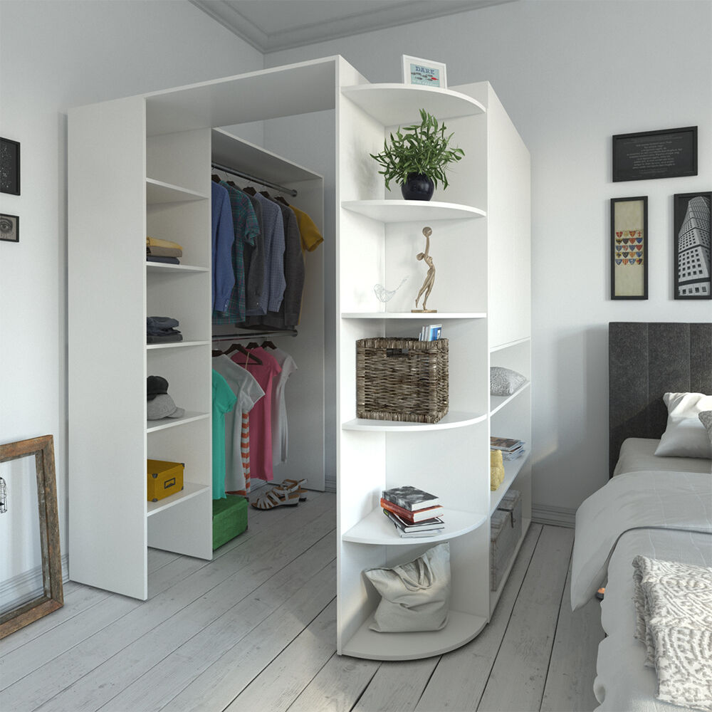 Kleiderschrank Designklassiker Mehr Freiheit Durch Neue