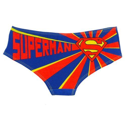details about superman logo
