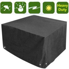 Ebay Chair Covers Finn Juhl Chieftain Uk Waterproof Garden Patio Furniture Set Cover Rattan Table Cube Outdoor |