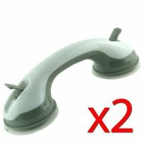 Shower Grab Handle: Bathing Aids & Bathroom Safety