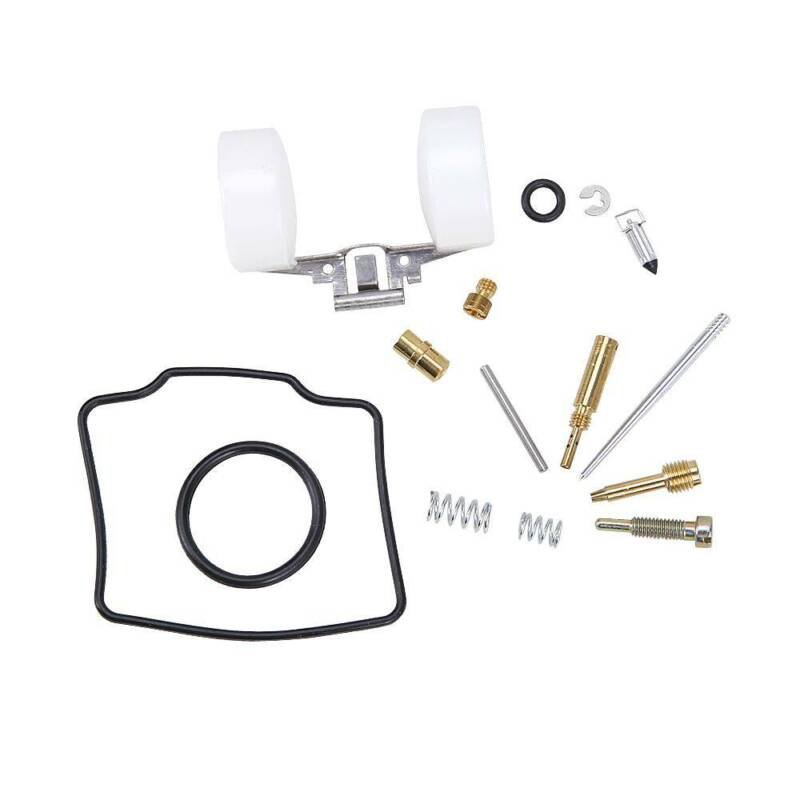 PZ20 Carburetor Repair Rebuild Kit For Honda XL XR CR XL75