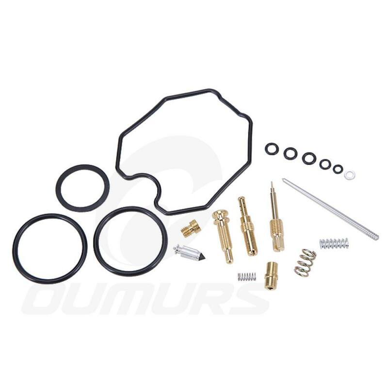 Carburetor Carb Rebuild Repair Kit For Honda TRX 250EX