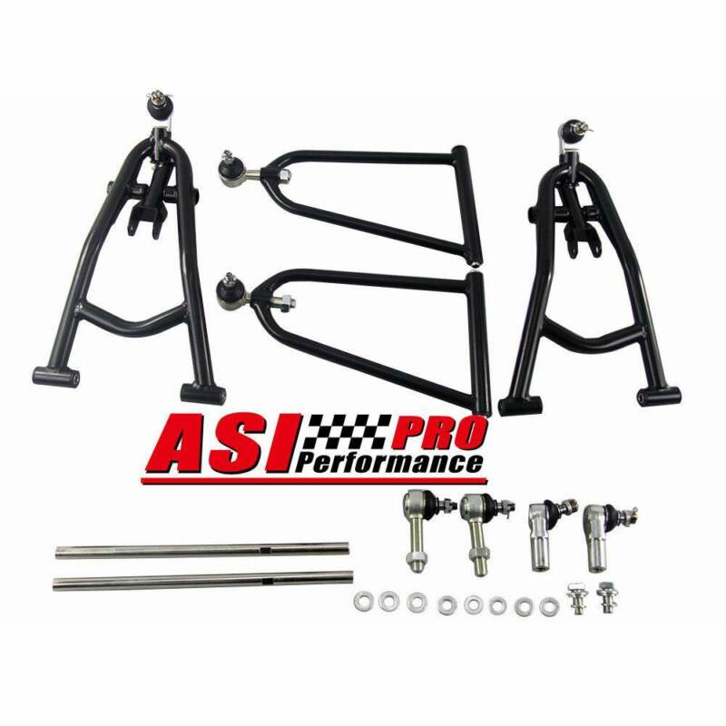 A-Arms For Yamaha Raptor 700 700R +2''Wide Front Sport