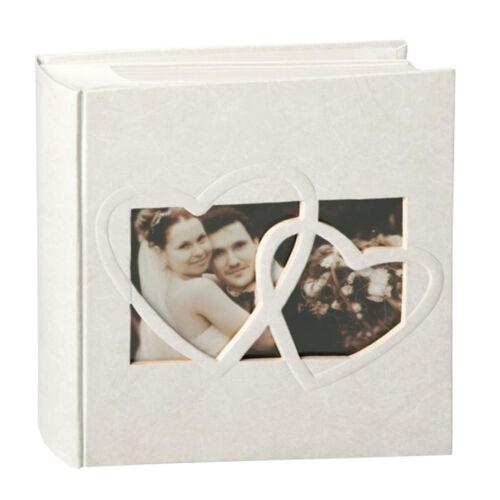 Einsteckalbum Sweet Heart Fotoalbum Hochzeitsalbum Fotobuch Gästebuch Alben