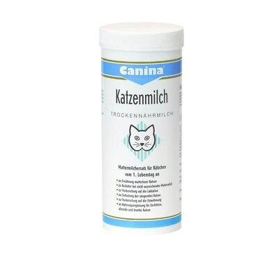 Canina Pharma Katzenmilch 450g Muttermilchersatz für Kätzchen