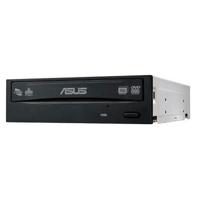 ASUS DVD Brenner DRW-24D5MT SATA Black Silent 24X DVD Bulk
