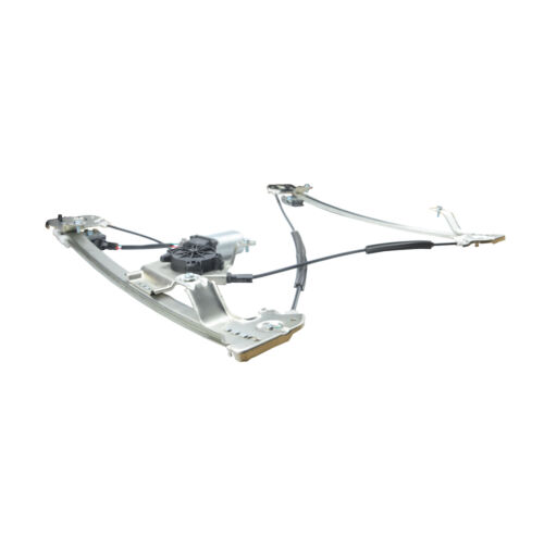 Window Regulator w/ Motor Front LH Driver for Ford F-150