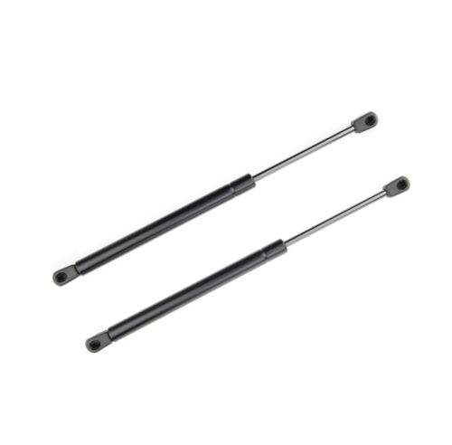 2x Rear Window Lift Supports Shock Struts Springs for Jeep