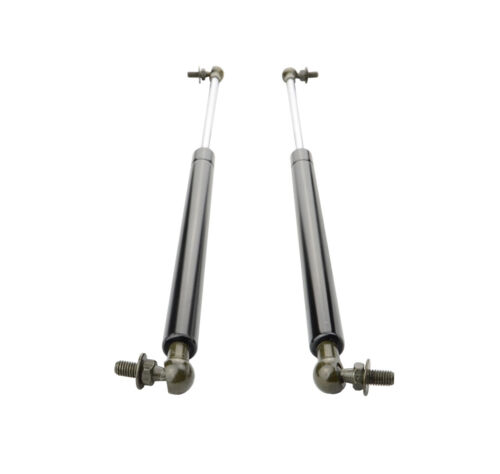 2x Bonnet Gas Struts for Toyota Land Cruiser Prado 120
