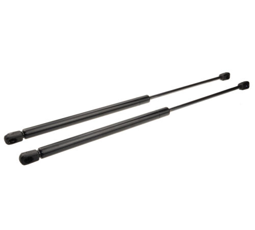 2x Hood Lift Supports Shock Struts Springs Props for Saab