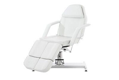Split hydraulische Kosmetikliege V2 drehbarer Kosmetikstuhl Massageliege