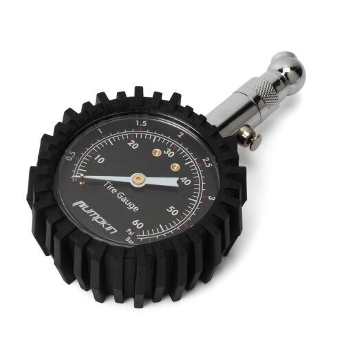 Luftdruckprüfer Reifendruck Manometer Luftdruckmesser Reifendruckmesser Messgerä