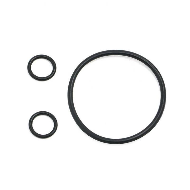 3pcs For SeaDoo Jet Pump Cone Bailer Pump O-Ring Replace