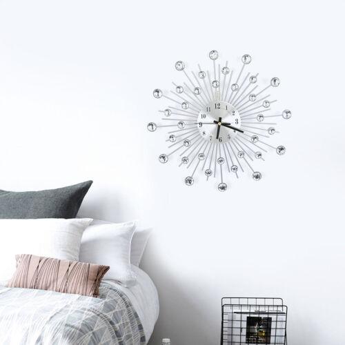 Designer Wanduhr Quartz Moderne Küchenuhr Bürouhr Uhr für Wohnzimmer Küchen ALI