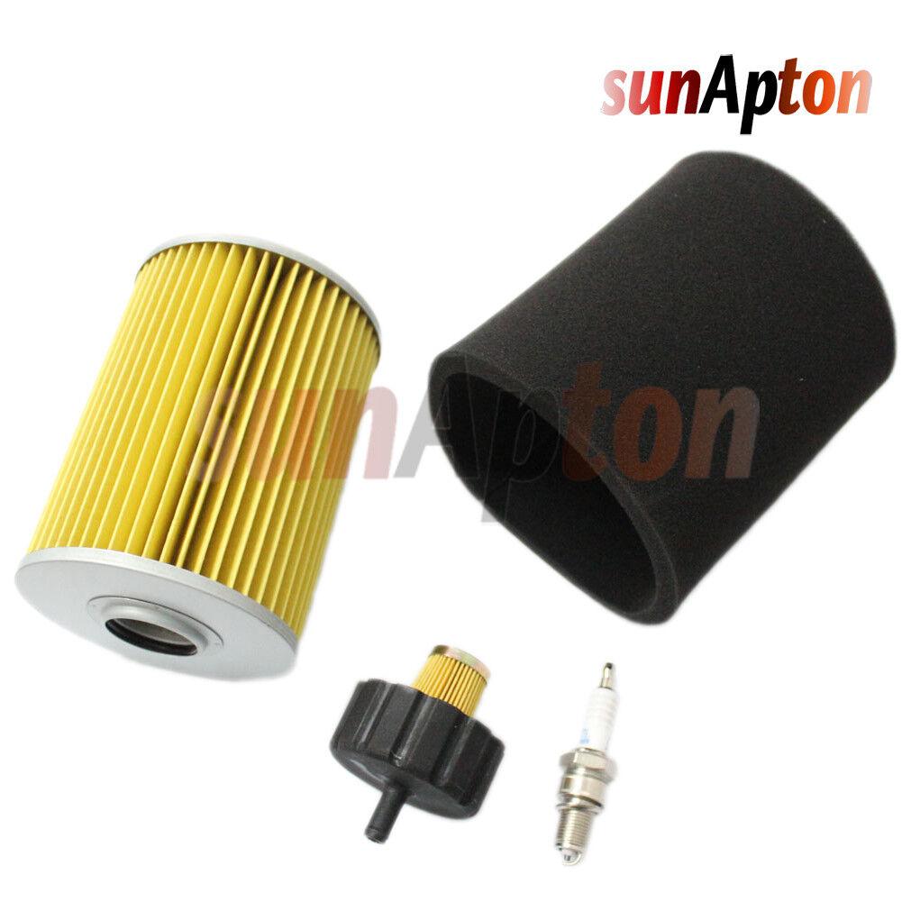 air pre filter spark plug kit for yamaha g2 g8 g9 g11 golf cart 85 yamaha yamaha g9 wiring wiring diagram  [ 1001 x 1001 Pixel ]