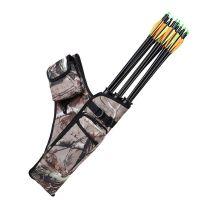 POP Bow Bag Arrow Holder Adjustable Shoulder Strap Archery ...