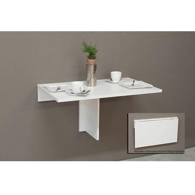Küchentisch Wandklapptisch Klapptisch Esstisch Schreibtisch Kindermöbel Tisch