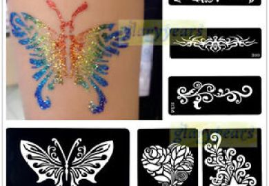 Diy Temporary Tattoos Tattoos And Body Art And