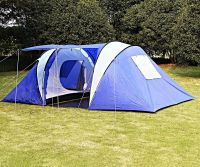 8 Person Camping Tents