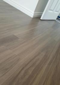 Amtico spacia luxury vinyl flooring tiles(Dusky walnut ...